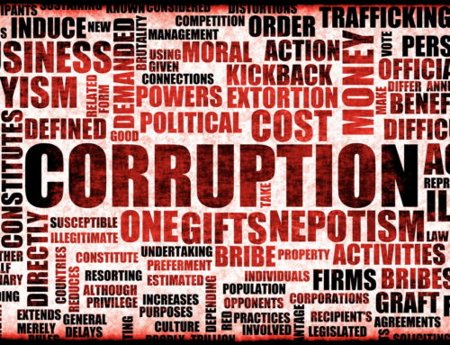Western Balkans Anti-Corruption Forum – Recruitment Open!