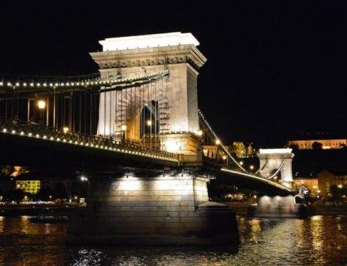 Budapest TRCW Session – Apply Now!