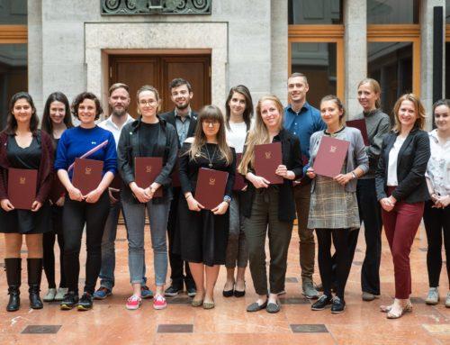 VSPS Berlin Session concluded!