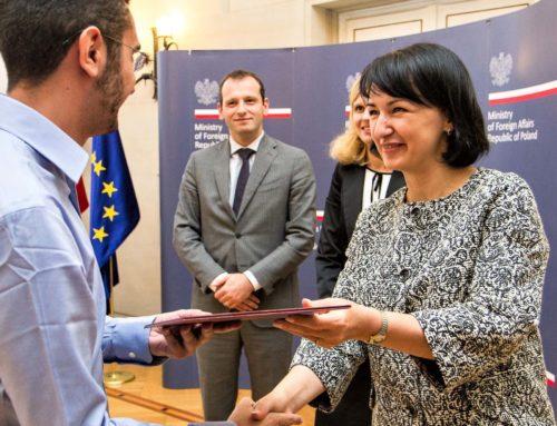 2014 VSPS Meets Eastern Partnership