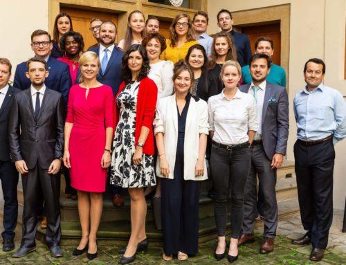 2018 Transatlantic – Russia Civic Workshops