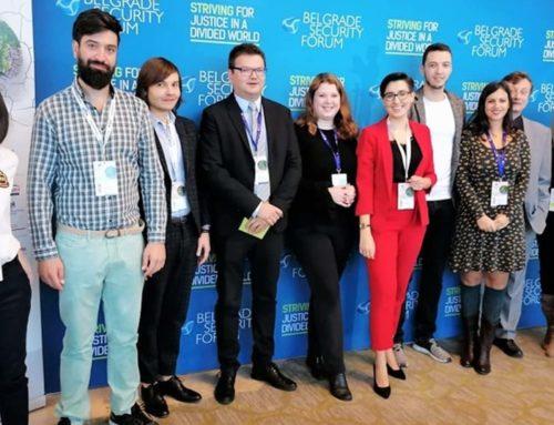 2019 VSPS Western Balkans Initiative