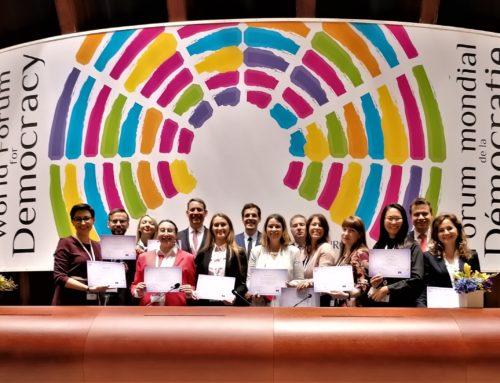 World Forum for Democracy 2020